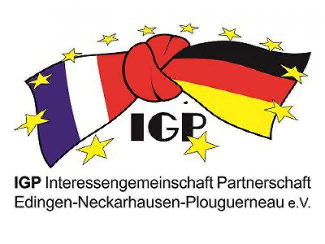 IGP Interessengemeinschaft Partnerschaft Edingen-Neckarhausen-Plouguerneau e.V.