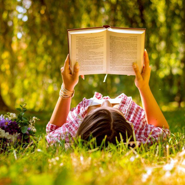 NEU im Café littéraire: Parlons littérature!