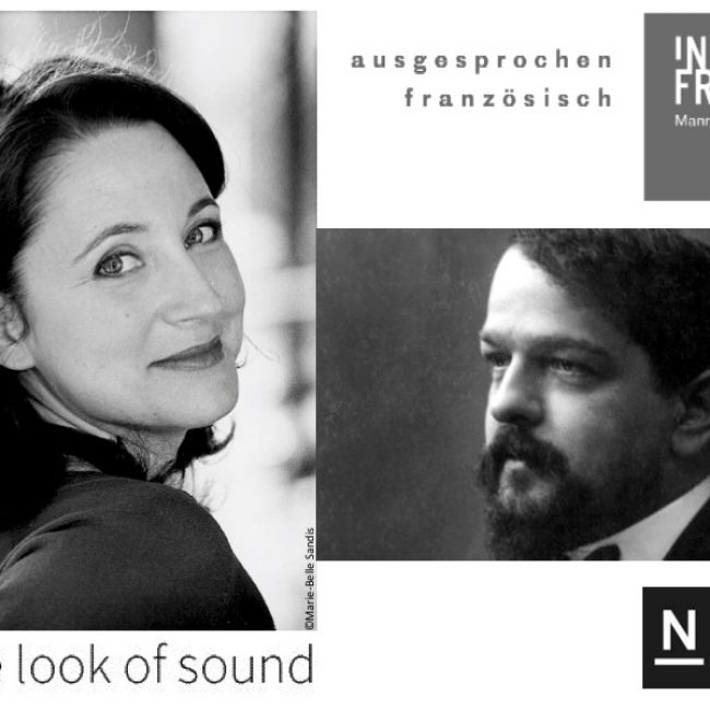 "Look of Sound – ""Prélude für Debussy"""