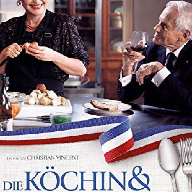 """""""Die Köchin und der Präsident"""""""