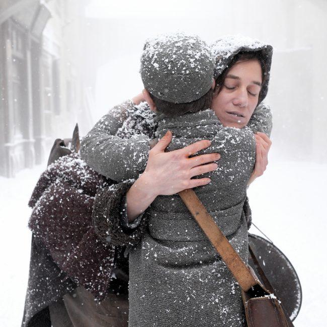 Ciné-Club: Frühes Versprechen / La promesse de l'aube
