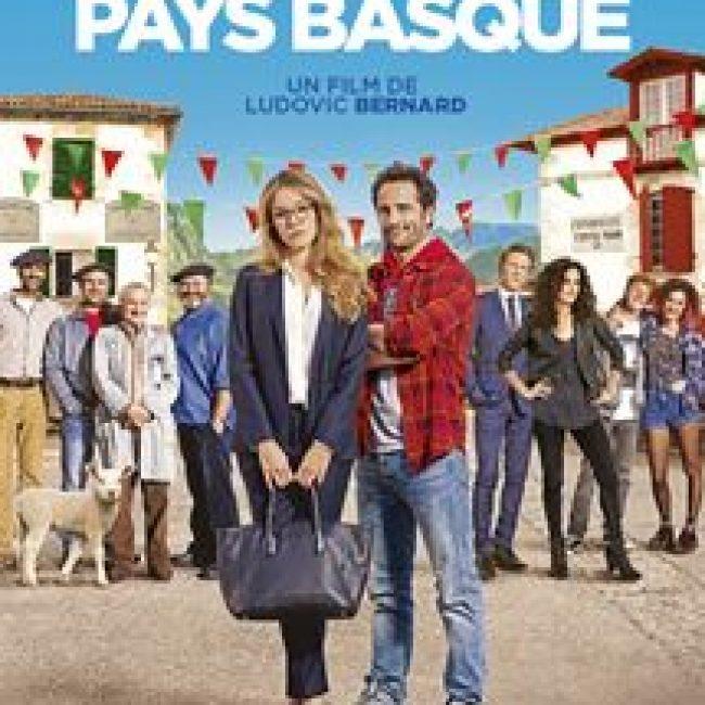 La Parisienne / Mission Pays Basque
