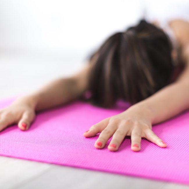 Yoga en français