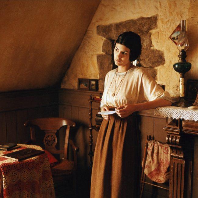 Ciné-Club: Un long dimanche de fiançailles – Mathilde. Eine große Liebe