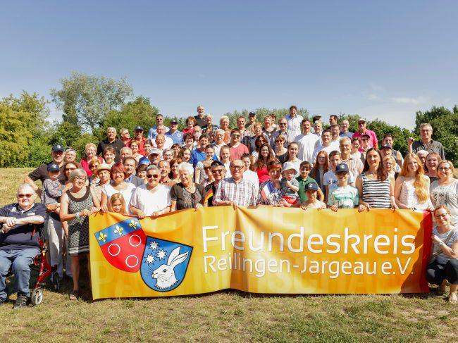 Freundeskreis Reilingen-Jargeau e.V.