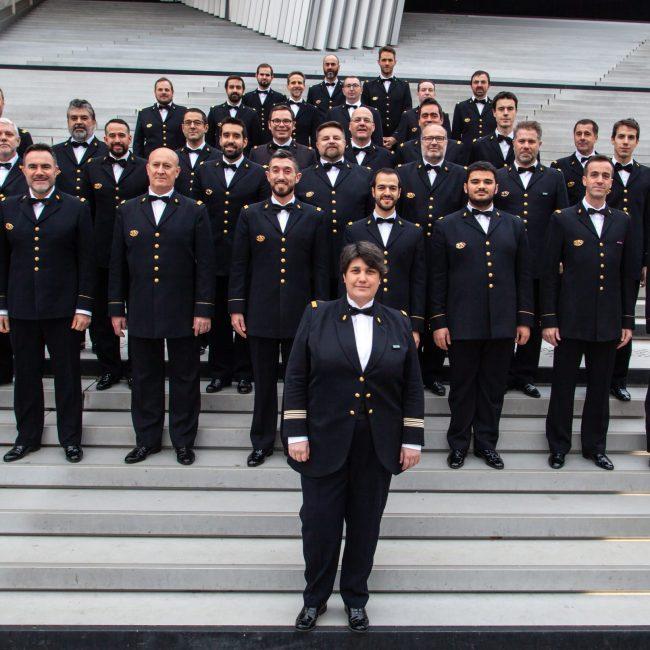 Konzert: Chœur de l'Armée française