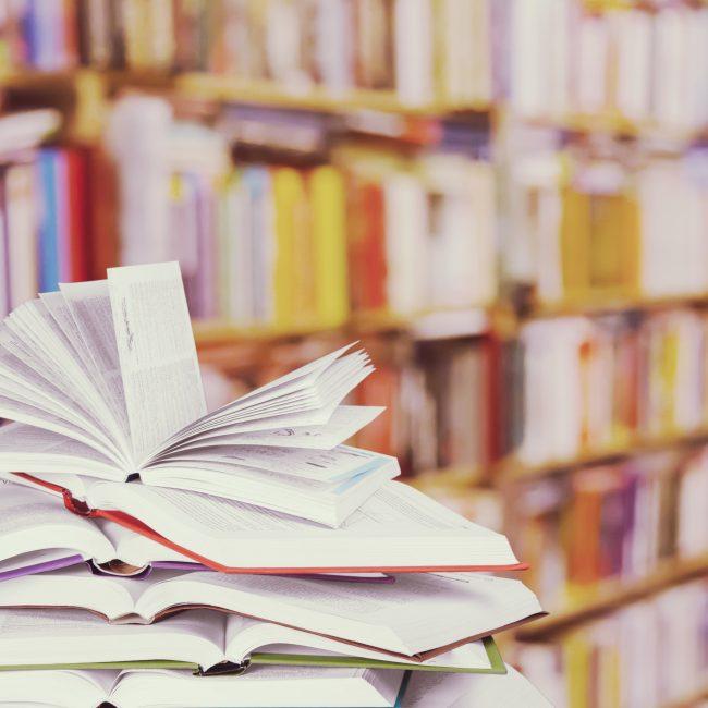 NEU im Café Littéraire: Rentrée littéraire