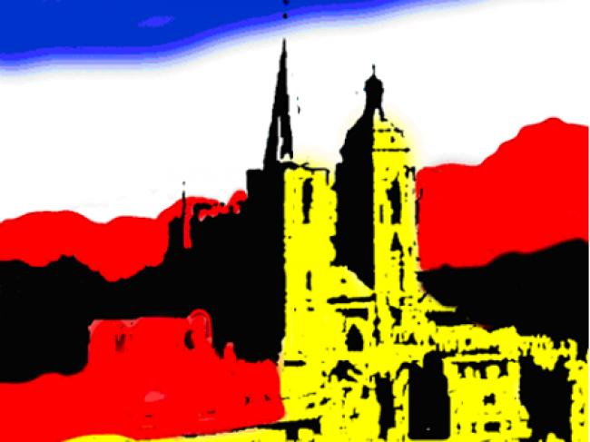 Deutsch-Französische Gesellschaft Neustadt an der Weinstraße e.V.