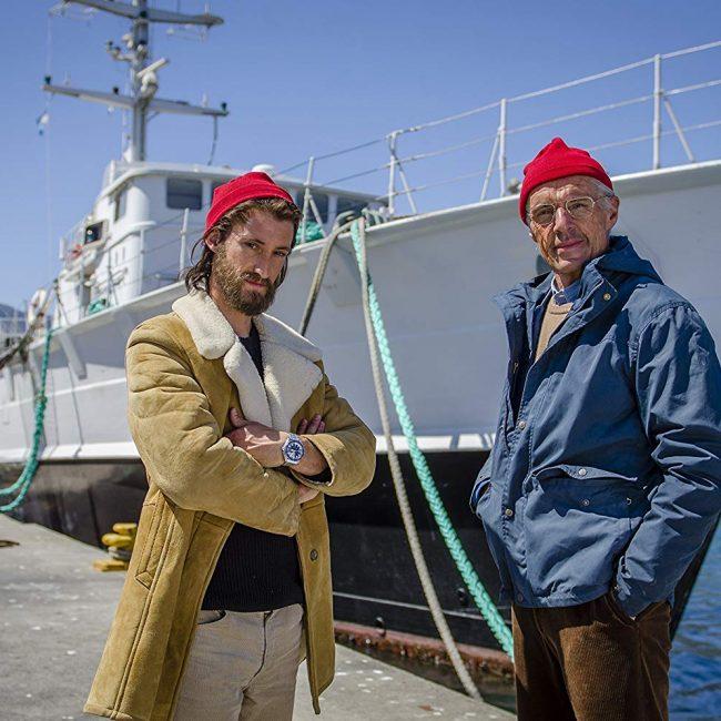 Ciné-Club: Jacques – Entdecker der Ozeane / L'odyssée