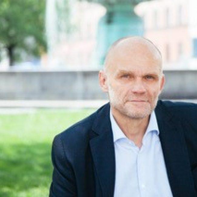 Begegnung mit Frédéric Petit