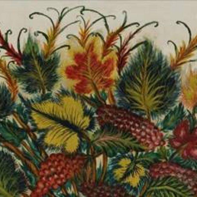 Gewächse der Seele – Pflanzenfantasien zwischen Symbolismus und Outsider Art