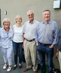 Partnerschaftsverein Hirschberg – Brignais – Schweighouse – Niederau