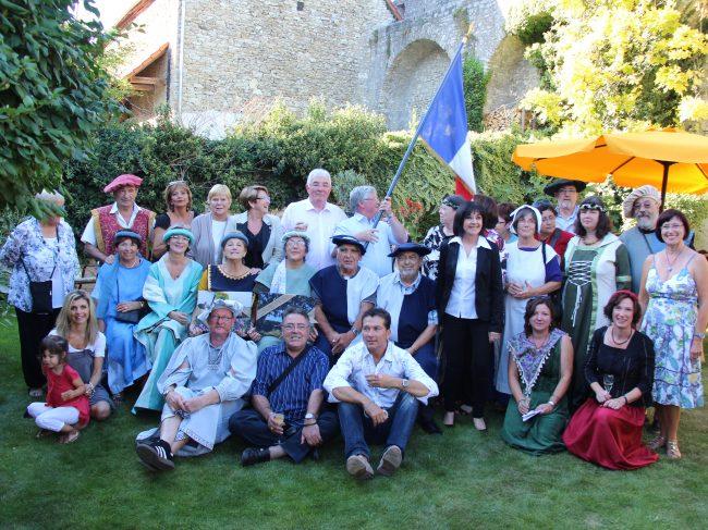 Partnerschaftskomitee Flörsheim-Dalsheim – Garons