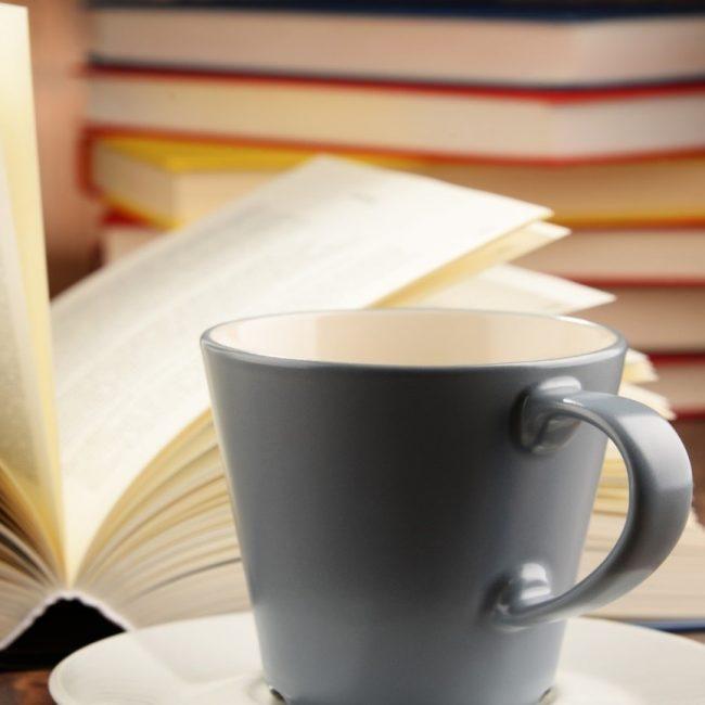Café littéraire: Éric Vuillard – L'ordre du jour