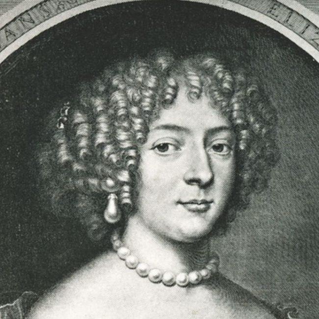 Liselotte von der Pfalz und ihr Gatte. Deutsch-französische Verhältnisse und ihre Darstellung