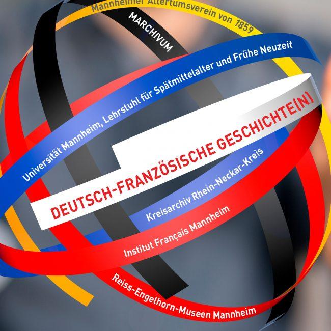 Vortrag: Kulturtransfer über Grenzen hinweg? Mannheim und der Austausch mit Frankreich im 18. Jahrhundert