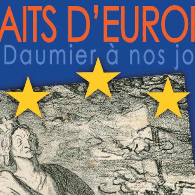 Europe et dessin de presse – Exposition et table ronde
