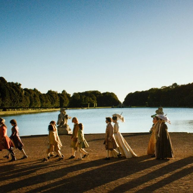 Ciné-Club: Ein königlicher Tausch / L'échange des princesses