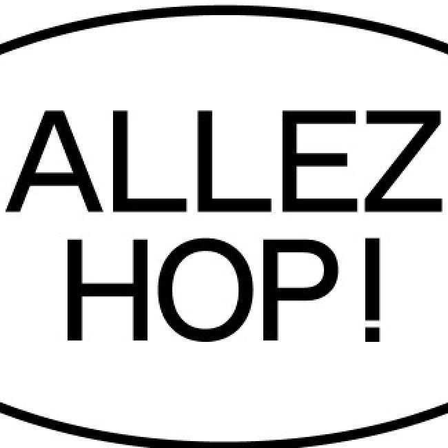 Allez Hop! Digital Futures in Culture