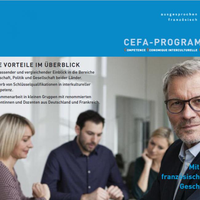 CEFA: Interkulturelle Kommunikation – Workshop Interkulturelle Kompetenz