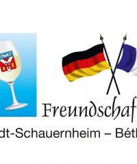 Freundschaftskreis Dannstadt-Schauernheim/Bethény e.V.