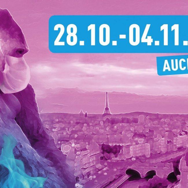 Ab dem 28. Oktober – 37. Französische Filmtage Tübingen   Stuttgart – Auch online!