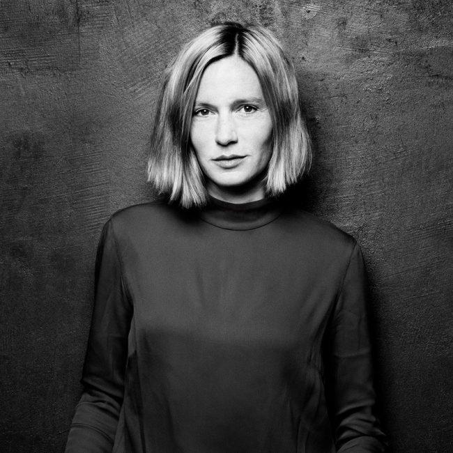 Autorenbegegnung: Géraldine Schwarz : Les amnésiques / Die Gedächtnislosen