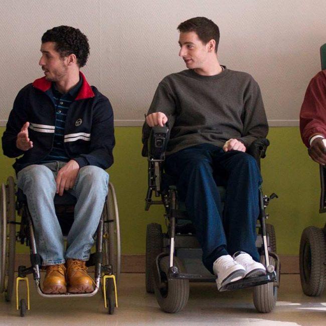Ciné-Club: Lieber Leben / Patients