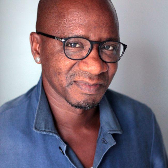 Autorenbegegnung: Wilfried N'Sondé