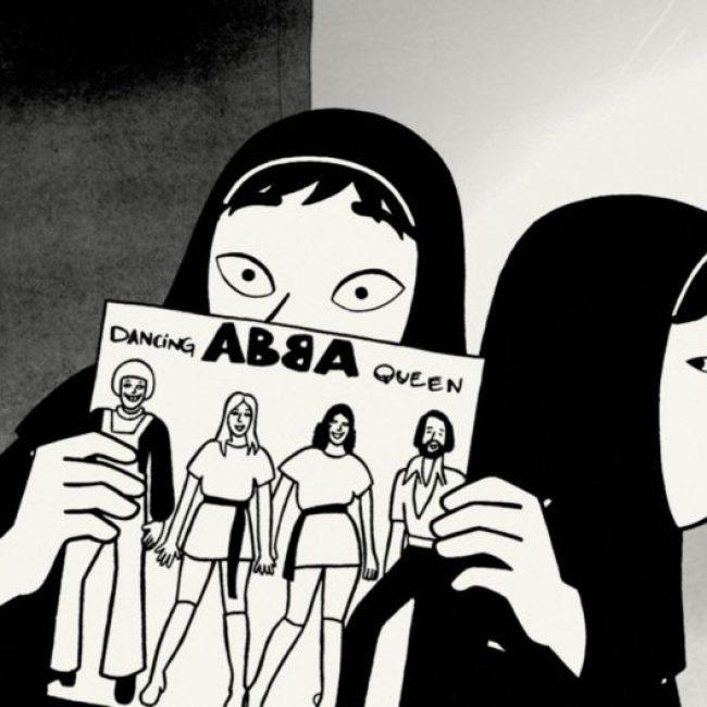 Ciné-Club: Persepolis