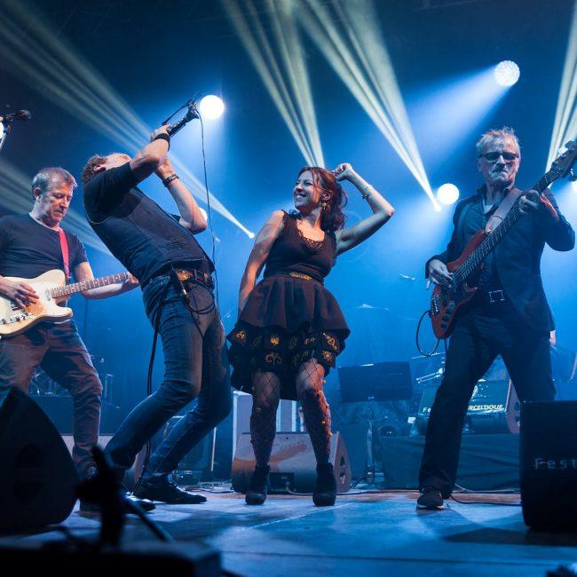 Gwennyn & Band