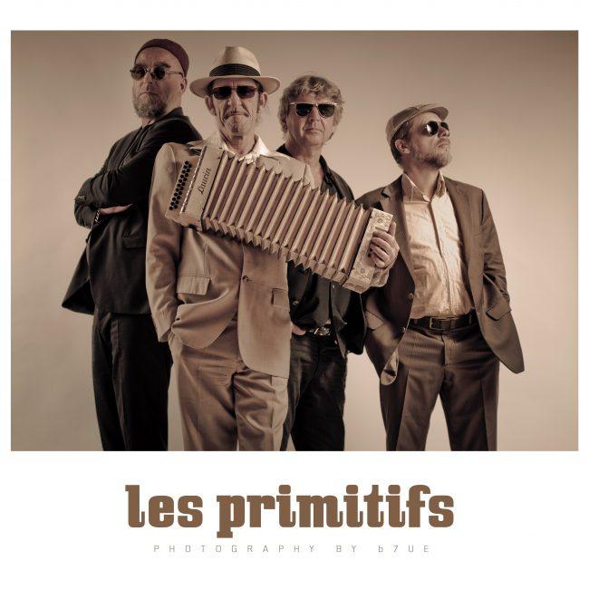 """""""Les Primitifs"""" en concert"""