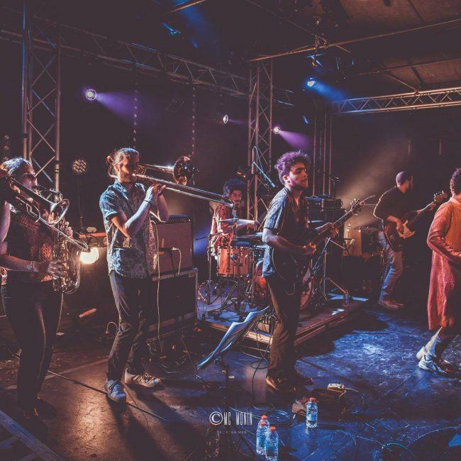 Lehmanns Brothers – Funk Grooves
