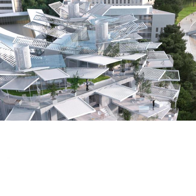 Vortrag : Stadtentwicklung in Montpellier